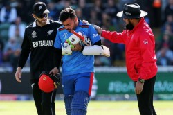 Rashid Khan Recovering Well Says Afghan Captain Naib