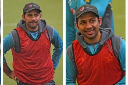Can T Control What People Say Sarfaraz On Pig Comment