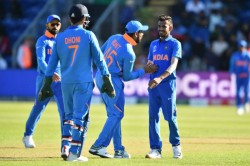 Icc World Cup Vvs Laxman Picks India S Playing Xi For South Africa Match