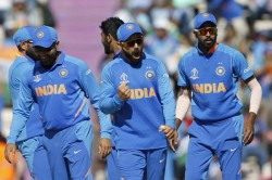 Icc World Cup India Topple England To Become New Number 1 Odi Side