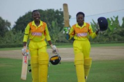 Mali Become First Team To Concede 300 In T20is