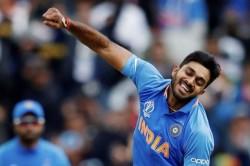 World Cup 2019 Vijay Shankar Suffers Injury During Net Session
