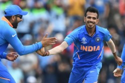 Playing Chess In Past Is Helping Me Pre Empt Batsmen S Moves Yuzvendra Chahal