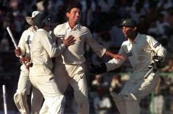 Pakistan Fans Pick 1999 Chennai Test Win Against India As Greatest 0f Pakistan