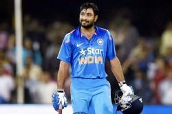Indian Cricketer Ambati Rayudu Announces Retirement From International Cricket
