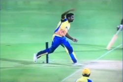 Ashwin Stuns Fans With Unusual Bowling Action During Tnpl
