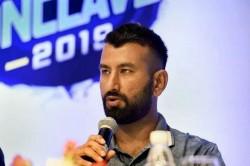 Cheteshwar Pujara Has His Say On New Zealand S Loss In World Cup Final