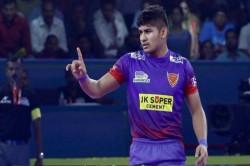 Pkl 2019 Dabang Delhi Register Back To Back Wins