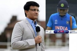 World Cup 2019 It Was Tactical Blunder To Send Dhoni At Number Seven Say Former Greats