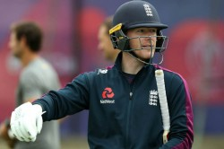 Sunday Is A Day To Look Forward To And Enjoy Eoin Morgan