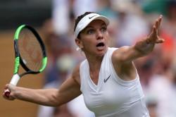 Halep Beats Svitolina Reaches Wimbledon Final