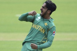 Hasan Ali Set To Tie The Knots With Indian Girl Shamia Arzoo
