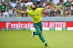 Icc World Cup 2019 South Africa S Imran Tahir Set For Emotional Exit