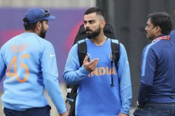 India Squads For Wi Tour Announced Rohit Sharma Back In Test Team