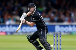 New Zealand All Rounder Jimmy Neesham S Coach Died During World Cup Final