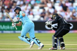 Joe Root Becomes First England Player To Hit 500 Run In Worl Cup