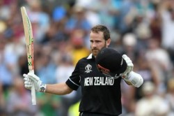 Kane Williamson Registers Most Runs By Captain In A Wc Edition