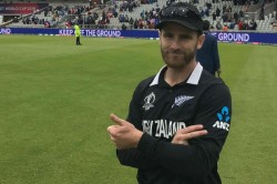 We Believed We Could Put Pressure On India With 240 Kane Williamson