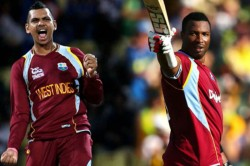 Pollard Narine Named In 14 Man Squad For First Two T20is