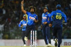 Sri Lanka S Lasith Malinga Retires From Odi Cricket