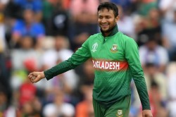 Shakib Has Been The Best Performer At This Wc Mashrafe