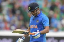 Icc World Cup Lasith Malinga Makes Bold Statement On Ms Dhonis Future