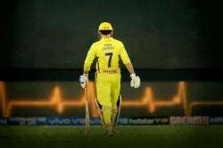 Will Ms Dhoni Play Next Ipl If He Announces Retirement
