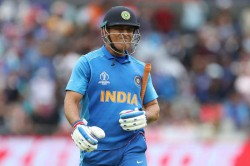Dhoni Won T Go To Windies But Will Help Rishabh Pant Bcci Sources