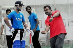 Pravin Amre In Fray For Team India S Batting Coach