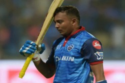 Team India Opener Prithvi Shaw Suspended For Doping Violation