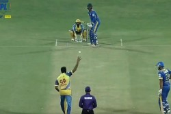 Tnpl 2019 Ravi Ashwin Unveils His Mystery Ball Again Gets A Wicket