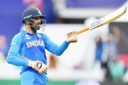 Ravindra Jadeja Shares Inspiring Message After India Crash Out World Cup