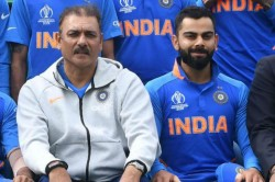 Ravi Shastri To Continue As India S Head Coach