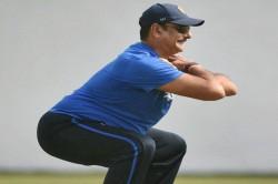 Team India S Next Head Coach Should Be Below 60 Bcci