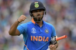 West Indies Tour Chance For Rishabh Pant To Improve Mediocre T20i Record