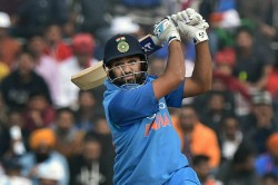 Rampant Rohit Sensational Starc World Cup Group Stage In Numbers