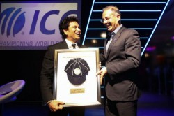 Sachin Tendulkar Allan Donald Inducted In Icc Hall Of Fame