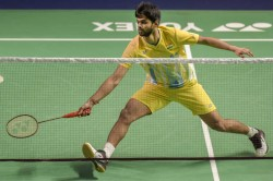 Japan Open Sai Praneeth Advances To Second Round