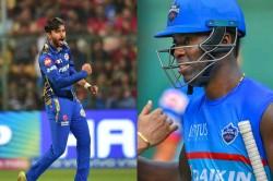 Mumbai Indians Ropes In Hard Hitting Guyanese Batsman Sherfane Rutherford