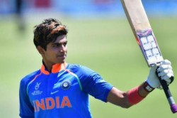 Rituraj Gaikwad Shubman Gill Navdeep Saini Star In India A As Win Over Windies A