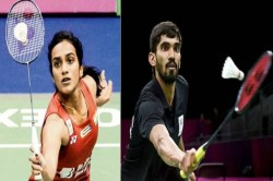 Sindhu Srikanth Make Impressive Start To Indonesia Open