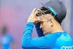 Icc World Cup 2019 Steve Waugh Makes A Bold Statement On Ms Dhoni