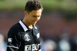 Will Take My Dog For A Walk Trent Boult On Coping With World Cup Heartbreak