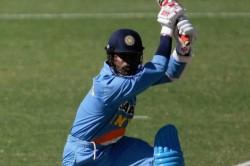Venugopal Rao Announces Retirement From Cricket