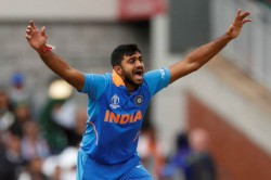 Vijay Shankar Ruled Out Of Icc World Cup 2019 Mayank Agarwal Set To Join India Squad