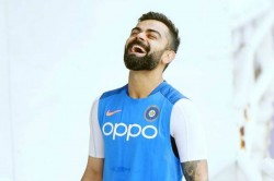 Virat Kohli Picks Out Three Youngsters For Special Praise