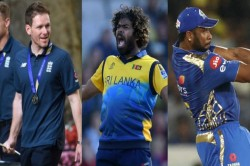 Top Cricketers Confirm Participation In Abu Dhabi T10 League
