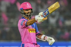 Ipl 2020 Delhi Capitals In Talks With Royals To Seal Rahane Deal
