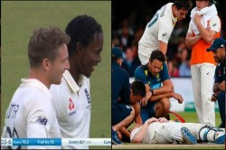 Akhtar Slams Archer For Not Showing Courtesy After Smith Bouncer