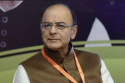Sports Fraternity Condoles Demise Of Arun Jaitley